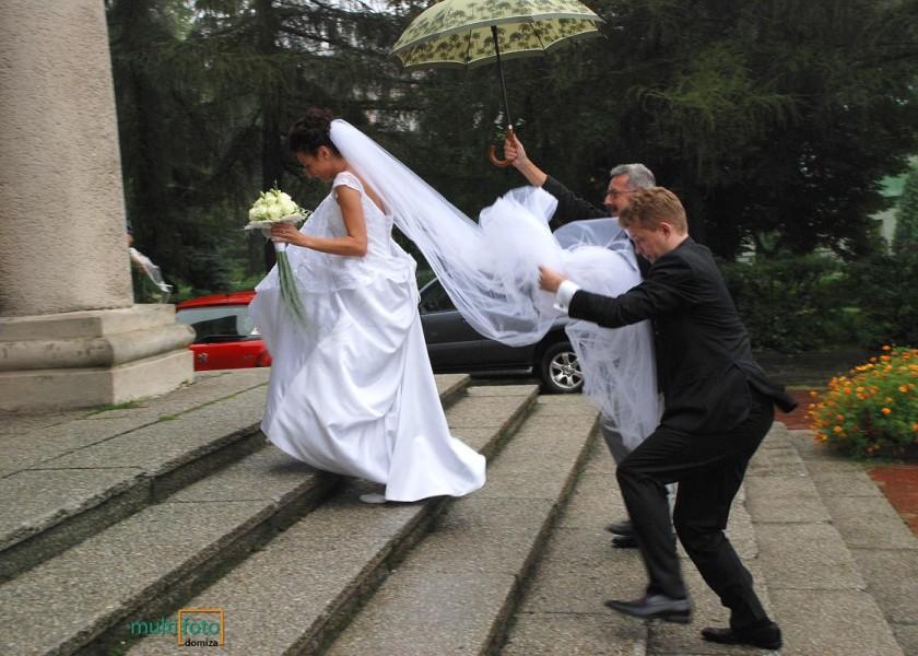 Ślub – reportaż